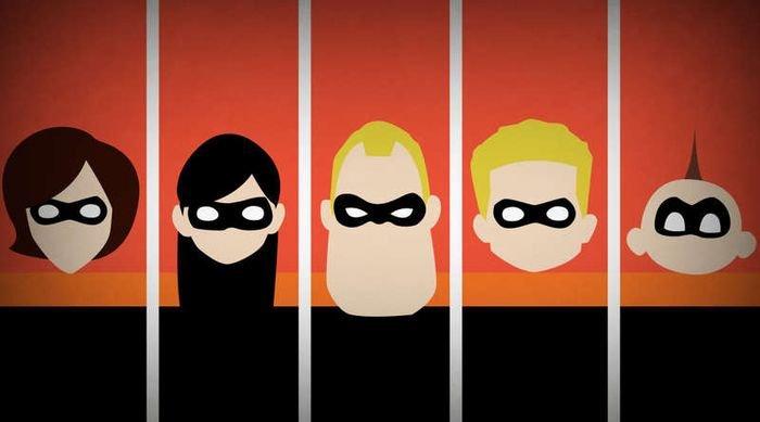 """""""Суперсемейка 2"""" показала лучший старт в истории анимации"""